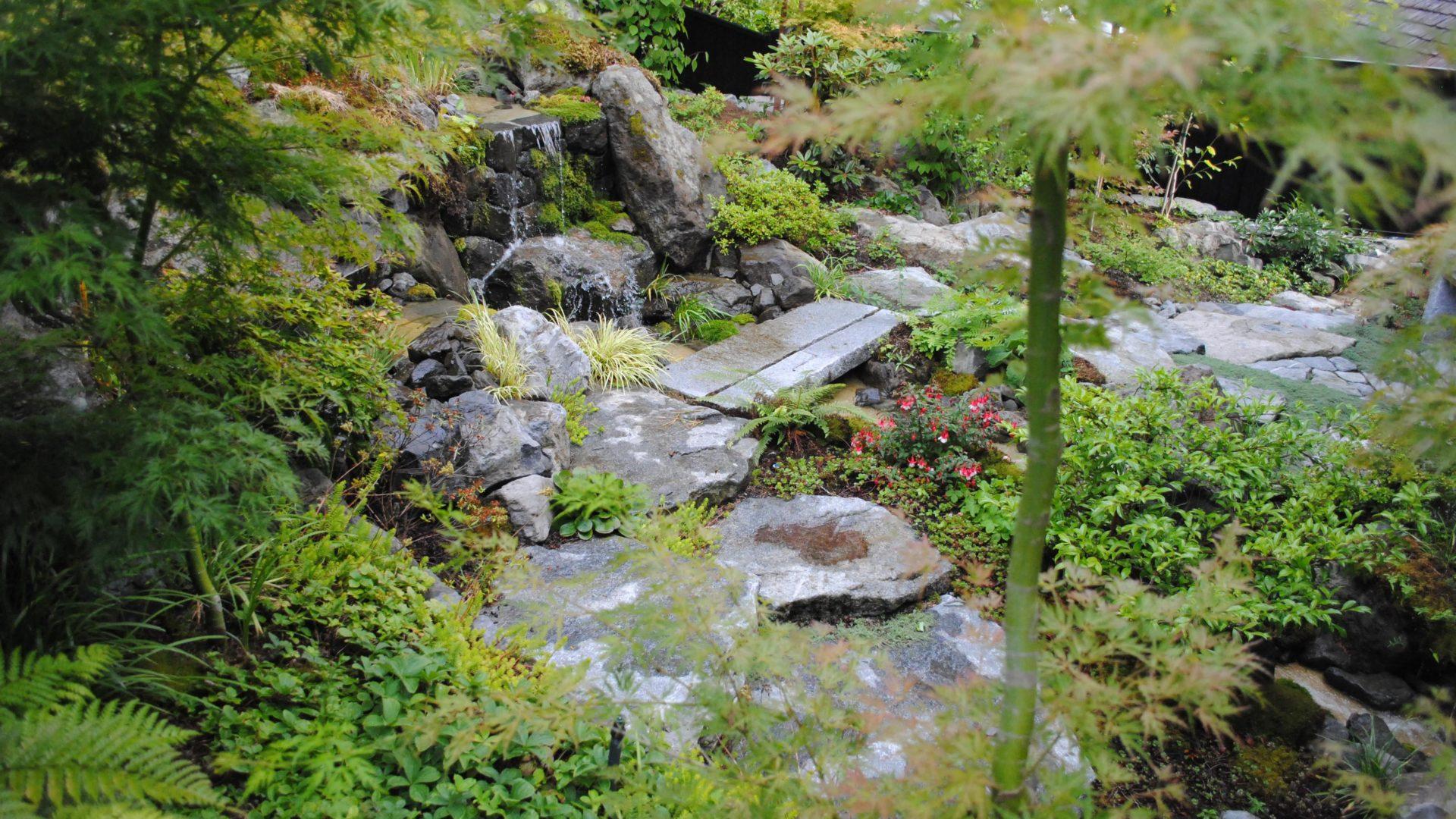 OGAWA Landscape Design